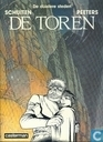 Comic Books - Mysterious cities - De toren