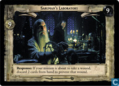Saruman's Laboratory