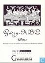 Goden-A B C, Beknopt lexicon van namen uit de Griekse en Romeinse oudheid