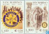 2000 Rotary (SAN 502)