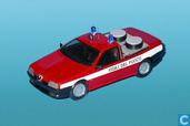 Alfa Romeo 164 Pininfarina Vigili del Fuoco