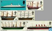 Britse schepen