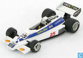 Hesketh 308E - Ford
