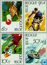 1982 Sports (BEL 726)