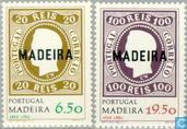 1980 Independent postal service (MAD 1)