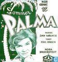 Sommer i Palma