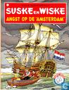 "Angst op de ""Amsterdam"""