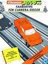 Carrera Servo 140 Fahrertips