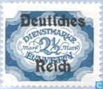 Mentions légales timbres Württemberg