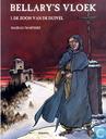 Comics - Bellary's vloek - De zoon van de duivel