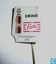Drink Exota Champagnepils