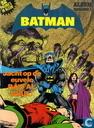 Comic Books - Batman - Jacht op de euvele Râ's Al Ghûl!