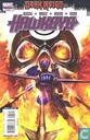 Dark Reign: Hawkeye 4