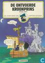 Comic Books - Kapitein Ketchup - De ontvoerde kroonprins