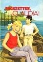 Doorzetten, Claudia!