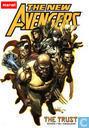 New Avengers: The Trust