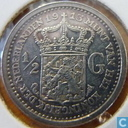 Coins - the Netherlands - Netherlands ½ gulden 1913