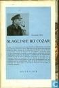 Books - Kapitein Bolitho - Slaglinie bij Cozar