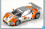 Model cars - Spark - Spyker C8 Spyder, No.85 Le Mans 2006 Crevels - Dumbrek - Coronel