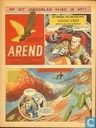 Comics - Arend (Illustrierte) - Jaargang 8 nummer 7