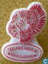 Zeeuws Meisje Margarine (kalkoen) [rood]