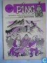 Bandes dessinées - Ping (tijdschrift) - Nummer  5