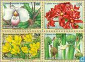 1996 Endangered Plants (VNG 145)