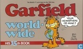 Garfield world-wide