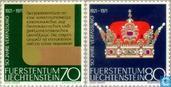 1971 Nouvelle constitution de 50 ans (LIE 172)