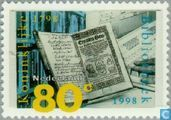 Postage Stamps - Netherlands [NLD] - Royal Library
