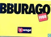 Bburago 1988