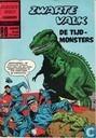 Comic Books - BlackHawk - De rivale van lady Zwarte Valk