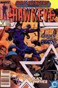 Solo Avengers - Hawkeye
