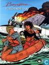 Comics - Bergèse - Vliegende taxi