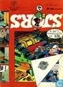 Bandes dessinées - Arad en Maya - Sjors 13