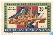 Europese hulp aan Congo