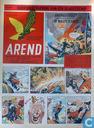 Strips - Arend (tijdschrift) - Jaargang 6 nummer 44