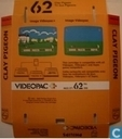 Jeux vidéos - Videopac / Magnavox Odyssey - 62. Clay Pigeon