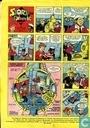 Strips - Sjors van de Rebellenclub (tijdschrift) - 1964 nummer  43