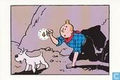 Kuifje 029 Tintin en Amerique