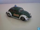 Volkswagen Kever European Police Car Polizei