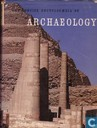 The conccise encyclopedia of Archeology