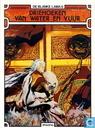 Comic Books - Blanke lama, De - Driehoeken van water en vuur