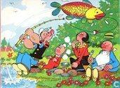 Popeye puzzle 1