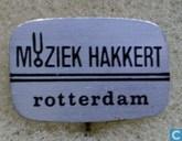 Muziek Hakkert Rotterdam