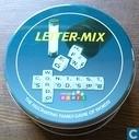 Letter Mix - Het fascinerende woordspel voor de hele familie
