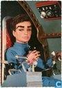 Cartes postales - Vita Nova - 08 - Scott piloot van de Thunderbird 1.
