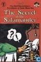 The Secret of the Salamander