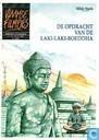 De opdracht van de Laki-Laki-Boeddha