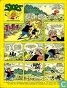 Bandes dessinées - Homme d'acier, L' - 1963 nummer  10